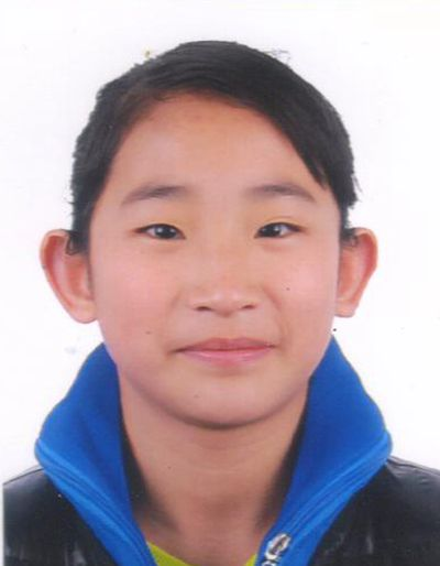 Zou YiNuo