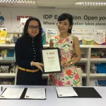 SCI been appointed as IDP IELTS referral partner