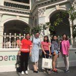 A Visit to Peranakan Museum