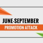 2018 Peak Season Promotion