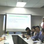 Staff Training, Teacher Term Review and Parent Teacher Meeting 2019