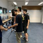 A visit to Singapore Polytechnic Open House